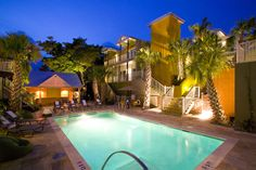 Hotels, Bed and Breakfasts and guesthouses are a great way to spend your vacation. http://partyinkeywest.com