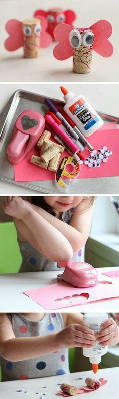 mommo design: VALENTINE'S CRAFTS