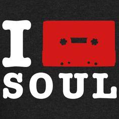 I Love Soul Music