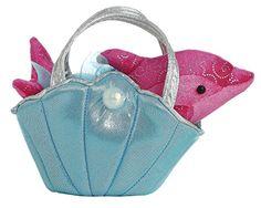 Aurora World Blue Shell Fancy Pals Pet Carrier Purse Aurora World http://www.amazon.com/dp/B006UPI25E/ref=cm_sw_r_pi_dp_euijub1GS9PEB