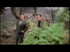 Come to me, bend to me; Brigadoon - YouTube