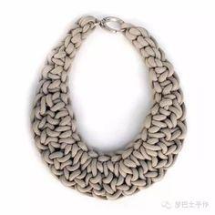 ▼ 先来看看美图吧                ▼ 部分教程在下                                  Crochet 钩编首饰--手链篇  ▼ 手链成品...