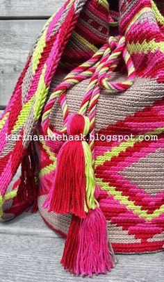 75 Beste Afbeeldingen Van Tapestry Haken Crochet Bags Tapestry