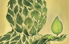 Sustainability - Chris Buzelli
