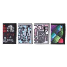 CLUB WALLETS- peněženka set 20 Wallets, Club, Cover, Books, Art, Art Background, Libros, Book, Kunst
