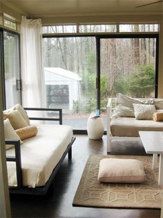 Yep; gonna want a day bed on our future screened porch
