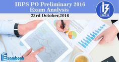 IBPS-PO-Exam-Analysis