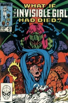 What If? #31 - What if Wolverine had Killed the Hulk? \ What if the Fantastic Four had Never Been? (Issue)