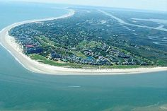 Isle of Palms...one of my favorite beach vacation spots! :)