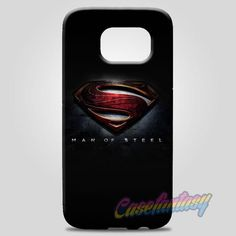 Man Of Steel Superman 2013 Samsung Galaxy Note 8 Case Case | casefantasy