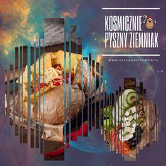 ☛ Na kosmicznie pysznego ziemniaka, zapraszamy do KRAKOWSKIEGO KUMPIRA ☚  #krakowskikumpir #kumpir #kraków #krakow #jedzenie #bar #ziemniak #pieczonyziemniak #potatos #online #NASA #kosmos #cosmos