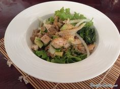 Aprende a preparar ensalada de lentejas con aguacate con esta rica y fácil receta.  En esta receta traemos una opción muy saludable para aquellas personas que desean...