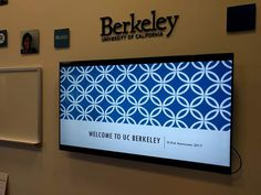 Gracias a #berkeley por tan grandiosa invitación. El inicio de un nuevo proyecto digital para mi y nuestra organización! #neuromarketing #neuroventas #marketingdigital #manuelquiñones Flat Screen, Home Decor, Thanks, Flat Screen Display, Decoration Home, Room Decor, Flatscreen, Interior Design, Home Interiors
