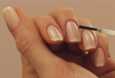 Weak nails that chip, break and peel require strengthening to grow long and healthy. In some cases, weak nails may even show signs of yellowing and discoloration. Exposure to chemicals, outdoor elements and excessive amounts of water can weaken your nails by robbing them of moisture. The key to strengthening is to put the moisture back. But before...