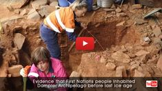 Evidence of stone houses found on Pilbara island Aboriginal Language, Aboriginal Education, Old Stone Houses, Western University, Cultural Significance, Latest Discoveries, State Government, Archipelago, First Nations