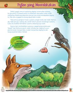 Kids Story Books, Stories For Kids, Short Stories, Learning Money, Indonesian Language, Islamic Inspirational Quotes, Islamic Quotes, Picture Story, Telling Stories