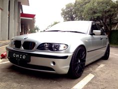 63RY Day #bmw #318i #e46