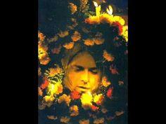 Nirvana Lake of Fire