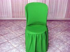 capa para cadeira de plastico passo a passo - Pesquisa Google