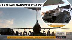 Noticia Final: As tropas de Putin em grande exercício de treiname...