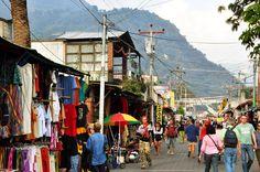 DISTANCIAS EN GUATEMALA: Distancia entre Ciudad de Guatemala Y Lago de Atitlán/Panajachel