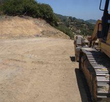 Grading Contractors in Santa Barbara - General Engineering Contractors General Engineering, Building Costs, Erosion Control, Water Retention, Santa Barbara, Country Roads, Construction, California, Usa