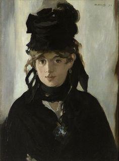 Berthe Morisot – Joy of Museums