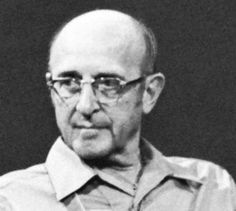 Karl Rogers - fondatore Psicologia Umanistica
