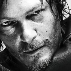 Happy Saturday IG enjoy your weekend. Daryl And Rick, Enjoy Your Weekend, Bald Heads, Daryl Dixon, Norman Reedus, Happy Saturday, New Pictures, Sexy Men, Beast