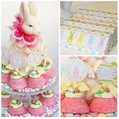 Shindig Parties Easter Printables