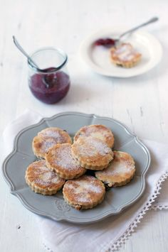 Post image for Wales and Welsh Cakes