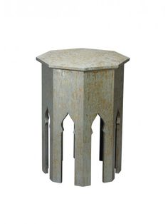 TANGIER TABLE SMALL
