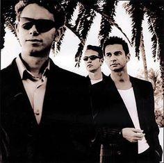 Depeche Mode Pictures   MetroLyrics