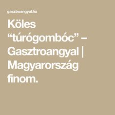 "Köles ""túrógombóc"" – Gasztroangyal | Magyarország finom. Tofu, Paleo, Math, Math Resources, Beach Wrap, Mathematics, Paleo Food"