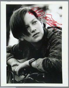 Autographs-original Miriam Shor Signed Autographed 8x10 Photograph Easy And Simple To Handle Entertainment Memorabilia