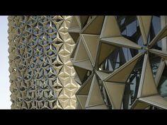 Kinetic Buildings