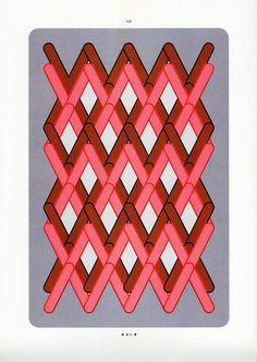 Risoprint 036 by Sigrid Calon