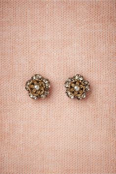 Dewberry Earrings in Shoes & Accessories Jewelry at BHLDN