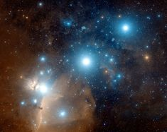 hubble telescope pictures of orion | Orion Belt | ESA/Hubble
