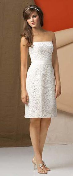 vestidos para boda civil de dia - Buscar con Google