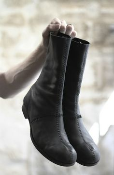 obscur boots