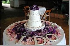 Cake, Purple, Inspiration, Board