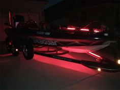 Magnificent 61 Best Bass Boat Led Lighting Images Bass Boat Boating Boat Wiring Database Obenzyuccorg