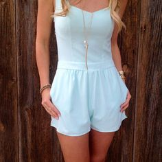 Pin for Later  5 Ways to Wear a Romper This Summer Classic Chic 656fbf160bf6
