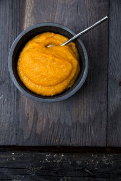 Pumpkin ketchup. http://www.jotainmaukasta.fi/2014/09/26/kurpitsaketsuppi/