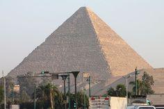 La nueva tecnología podría finalmente descifrar el enigma oculto en las Pirámides de Egipto