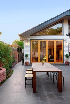 california bungalow extension - Google Search