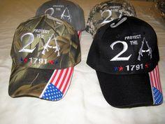 Protect The 2nd Amendment 1791 Gun Rights Freedom Embroidered Men Women A2 Cap Hat Lid Caps For Women, Men And Women, Patriotic Hats, Ball Caps, Gun Rights, Smoker Recipes, 2nd Amendment, Black Friday Deals, Caps Hats