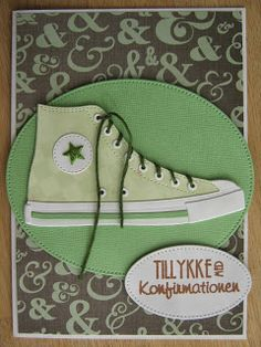 TanteScrap Marianne Design, Diy Cards, Projects To Try, Converse, Kids Rugs, My Favorite Things, Gemini, Sneakers, Card Ideas