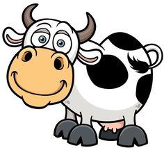 675 Meilleures Images Du Tableau Illustrations Vaches Cute Cows